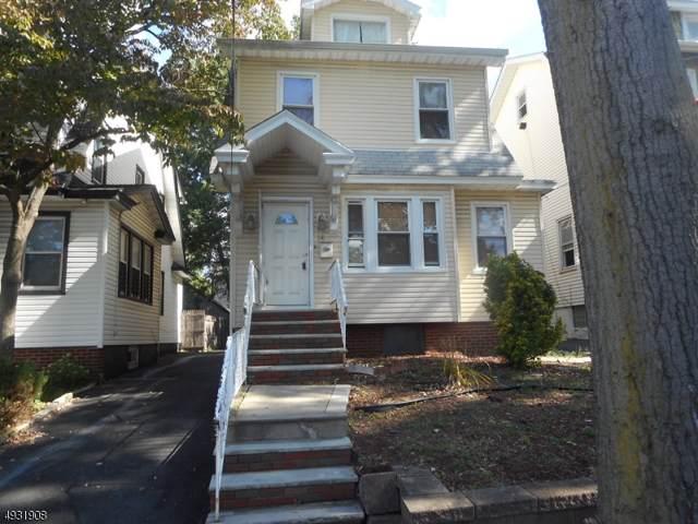 14 Naden Ave, Irvington Twp., NJ 07111 (MLS #3588595) :: Mary K. Sheeran Team