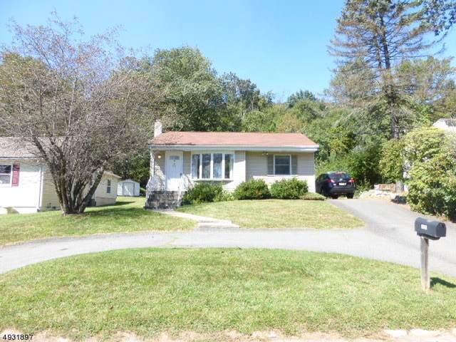 182 West Lake Shore Drive, Rockaway Twp., NJ 07866 (MLS #3588596) :: United Real Estate - North Jersey