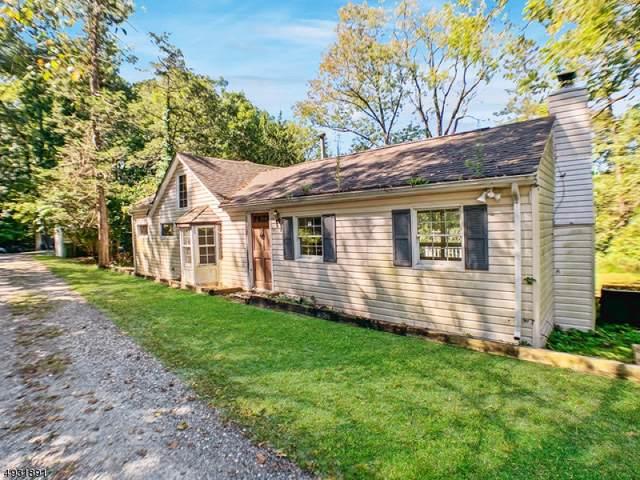 3 Prospect Ave, Hope Twp., NJ 07825 (#3588600) :: Jason Freeby Group at Keller Williams Real Estate