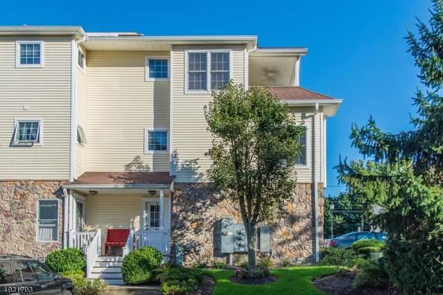 91 Roseland Ave Unit B8, Caldwell Boro Twp., NJ 07006 (MLS #3588604) :: Mary K. Sheeran Team