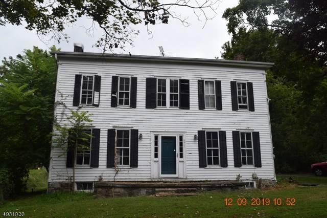 571 Delaware Rd, Hope Twp., NJ 07825 (#3588606) :: Jason Freeby Group at Keller Williams Real Estate