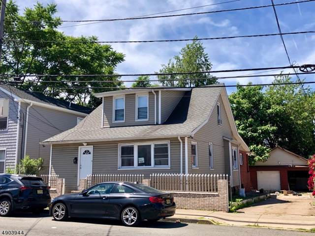 227 Preakness Ave, Paterson City, NJ 07502 (MLS #3588612) :: Weichert Realtors