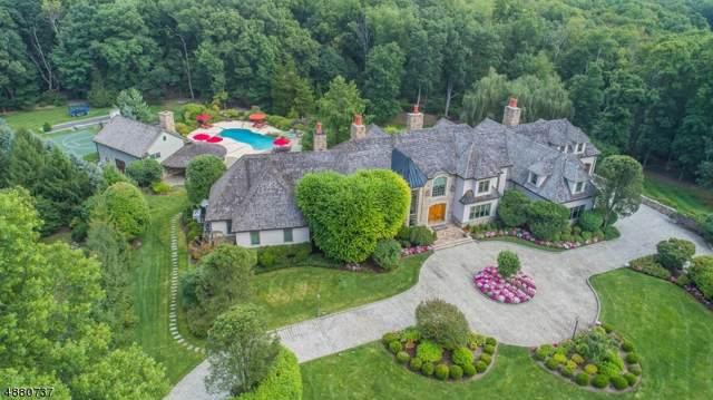 44 Royal Oak Dr, Bernards Twp., NJ 07931 (MLS #3588615) :: Coldwell Banker Residential Brokerage