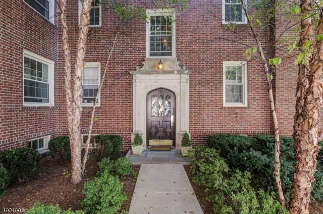 133 Summit Ave #42, Summit City, NJ 07901 (MLS #3588616) :: The Dekanski Home Selling Team