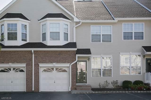 15 Reins Ct, Franklin Twp., NJ 08873 (MLS #3588617) :: REMAX Platinum