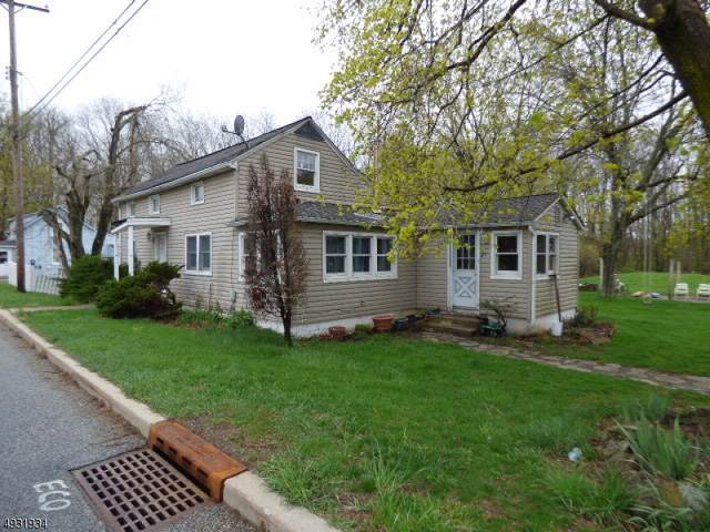 21 Water St, Independence Twp., NJ 07840 (#3588625) :: Jason Freeby Group at Keller Williams Real Estate
