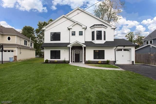 17 Melrose Dr, Livingston Twp., NJ 07039 (MLS #3588632) :: United Real Estate - North Jersey
