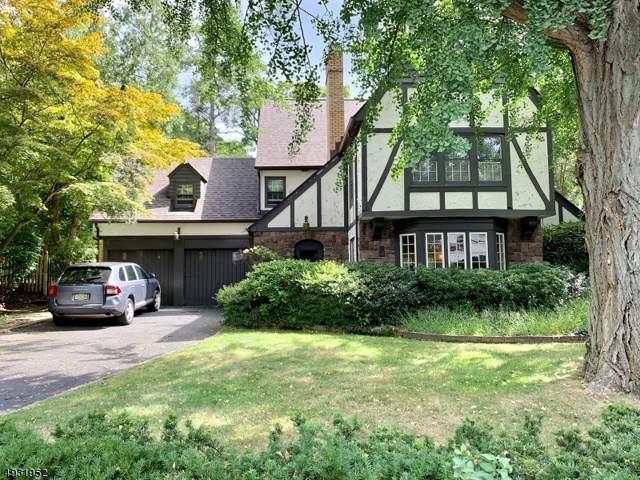 99 Harrison Ave, Montclair Twp., NJ 07042 (MLS #3588643) :: United Real Estate - North Jersey