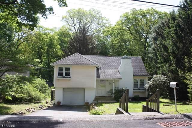 90 Woodstone Rd, Denville Twp., NJ 07866 (MLS #3588657) :: SR Real Estate Group