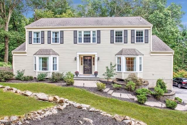 16 Laurel Hill Dr, Randolph Twp., NJ 07869 (MLS #3588658) :: The Douglas Tucker Real Estate Team LLC