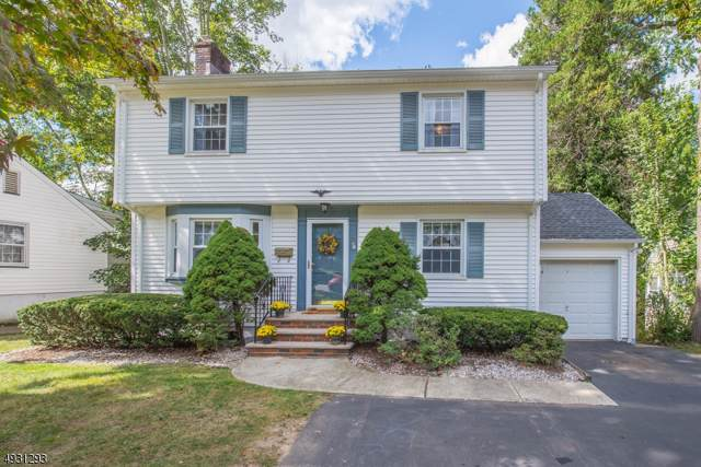 33 Laurel Ave, Livingston Twp., NJ 07039 (MLS #3588671) :: United Real Estate - North Jersey