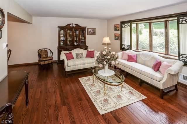 33 Brookwood Rd, Byram Twp., NJ 07874 (MLS #3588682) :: William Raveis Baer & McIntosh