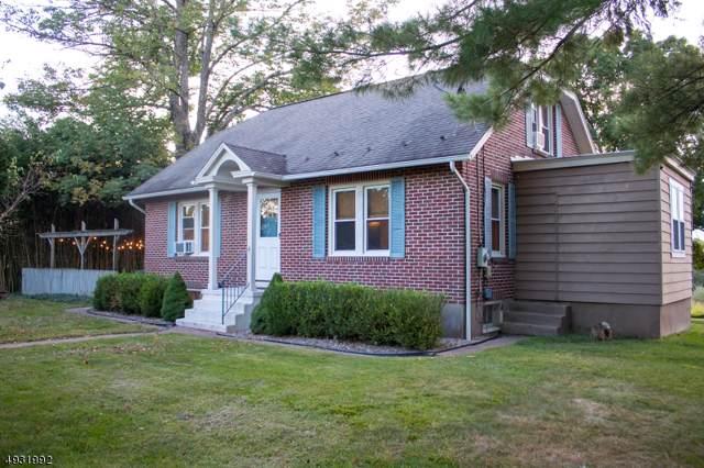 41 Everittstown Rd, Frenchtown Boro, NJ 08825 (MLS #3588710) :: The Dekanski Home Selling Team