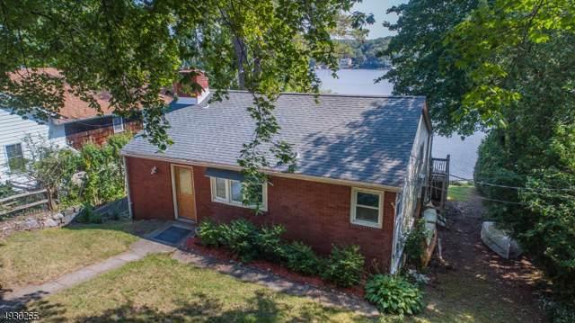 9 Cottage Cove, West Milford Twp., NJ 07421 (MLS #3588723) :: William Raveis Baer & McIntosh