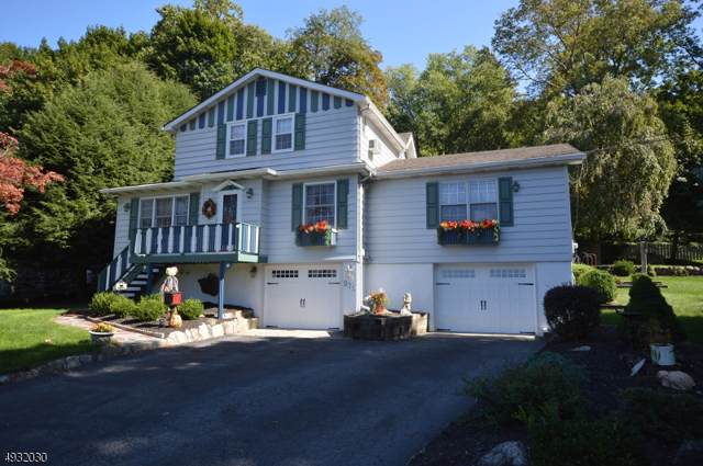 275 E Shore Trl, Sparta Twp., NJ 07871 (MLS #3588729) :: Coldwell Banker Residential Brokerage