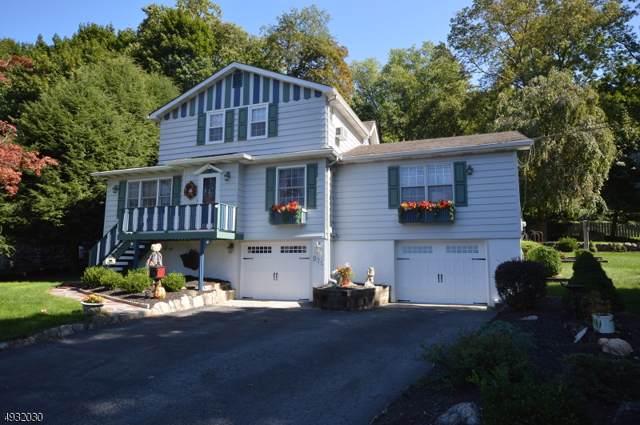 275 E Shore Trl, Sparta Twp., NJ 07871 (MLS #3588729) :: The Dekanski Home Selling Team