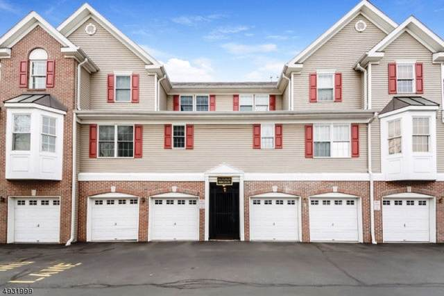 25 Birch St 7A, Ridgefield Park Village, NJ 07660 (MLS #3588732) :: Mary K. Sheeran Team