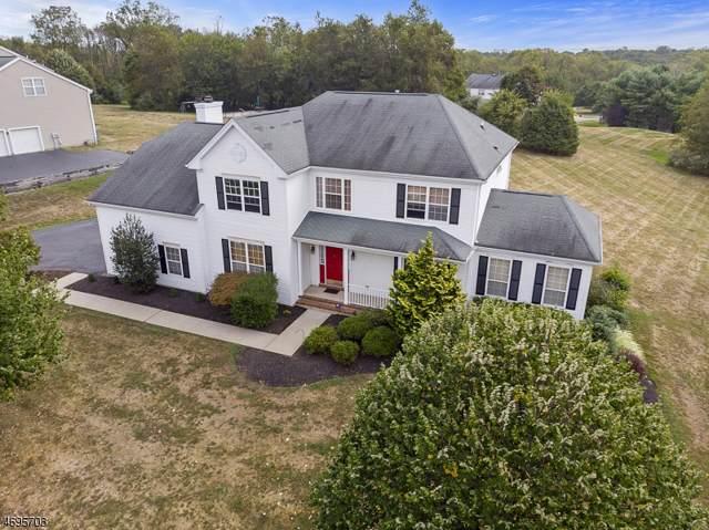 7 Taylor Ct, Raritan Twp., NJ 08551 (MLS #3588735) :: The Dekanski Home Selling Team