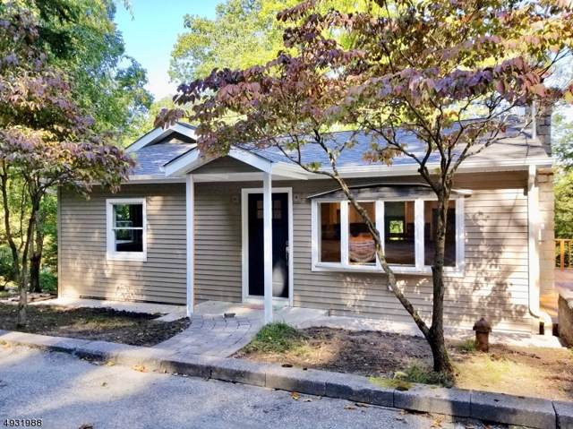 26 Mountain Trl, Sandyston Twp., NJ 07826 (MLS #3588739) :: The Dekanski Home Selling Team