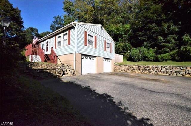 2 Carville Dr, Lebanon Twp., NJ 08827 (MLS #3588743) :: The Dekanski Home Selling Team