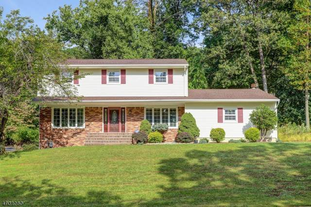 6 Timberlane Ct, Parsippany-Troy Hills Twp., NJ 07950 (MLS #3588744) :: United Real Estate - North Jersey