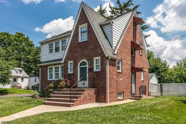 156 E Munsell Ave, Linden City, NJ 07036 (MLS #3588747) :: The Dekanski Home Selling Team