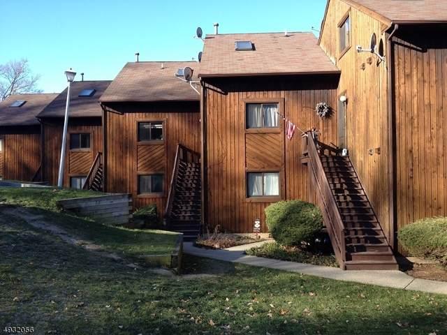 4 Big Sky Dr Unit 7, Vernon Twp., NJ 07462 (MLS #3588752) :: The Dekanski Home Selling Team