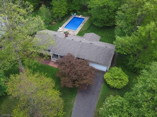 10 Holly Dr, Randolph Twp., NJ 07869 (MLS #3588760) :: The Douglas Tucker Real Estate Team LLC
