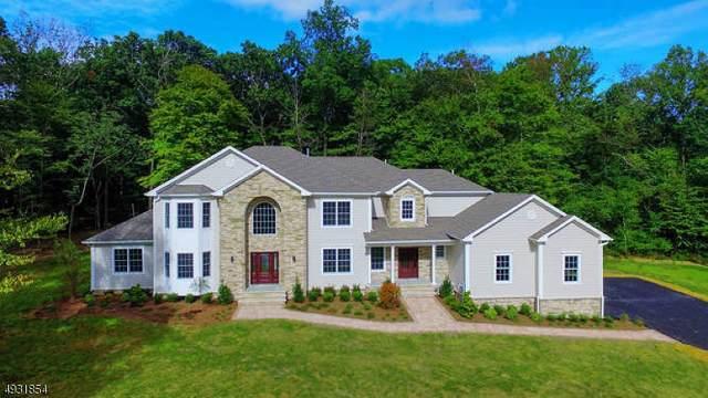 16 Waterfall Dr, Randolph Twp., NJ 07945 (MLS #3588764) :: The Douglas Tucker Real Estate Team LLC