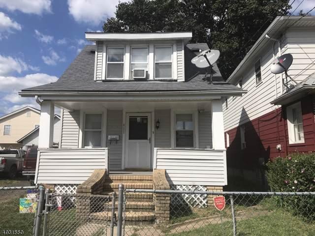 411 Princeton Ave, Hillside Twp., NJ 07205 (MLS #3588769) :: Mary K. Sheeran Team