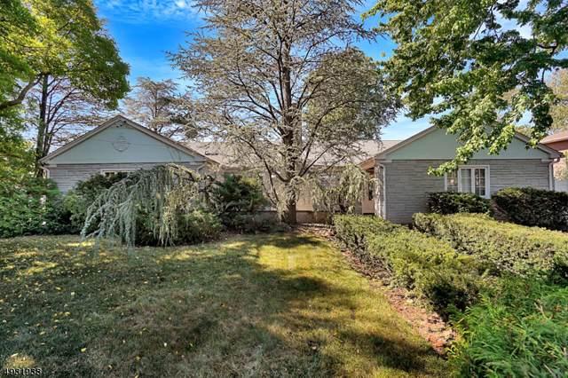 1 Raritan Rd, Linden City, NJ 07036 (MLS #3588776) :: The Dekanski Home Selling Team