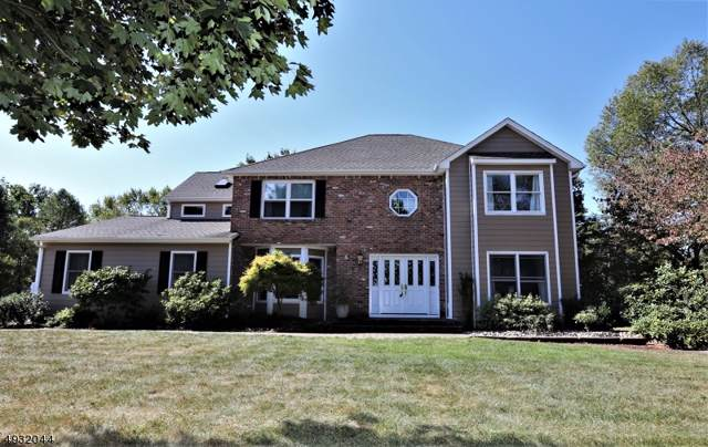 9 Thornton Way, Montgomery Twp., NJ 08502 (MLS #3588783) :: REMAX Platinum