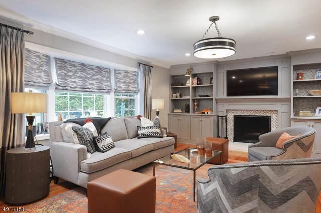 631 S Chestnut St, Westfield Town, NJ 07090 (MLS #3588797) :: SR Real Estate Group