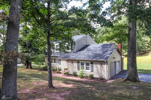 18 Country Hill Rd, Clinton Twp., NJ 08833 (MLS #3588805) :: The Dekanski Home Selling Team