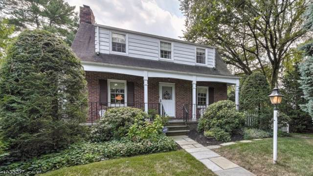 57 Church St, Bloomfield Twp., NJ 07003 (MLS #3588810) :: United Real Estate - North Jersey