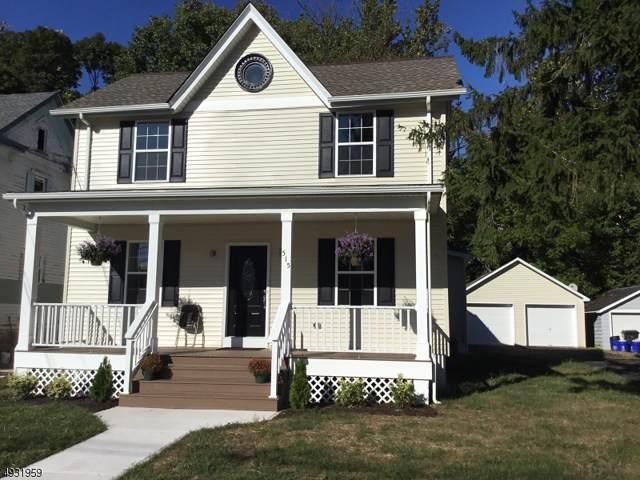 515 Oxford St, Belvidere Twp., NJ 07823 (#3588817) :: Jason Freeby Group at Keller Williams Real Estate