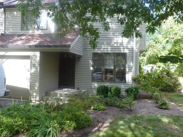 Address Not Published, Roseland Boro, NJ 07068 (MLS #3588825) :: United Real Estate - North Jersey