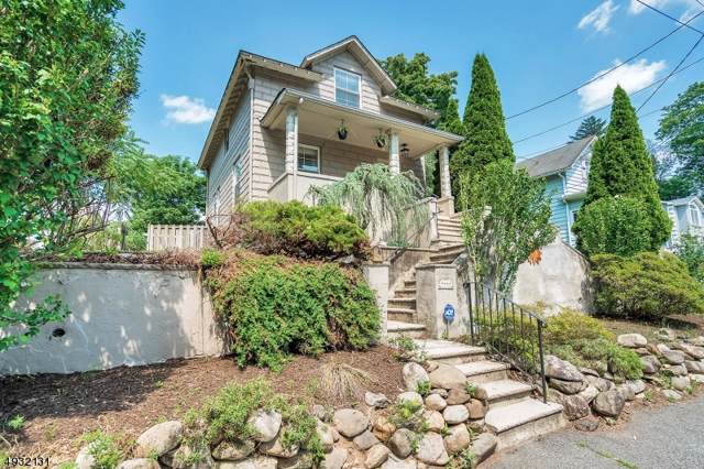44 Midland Ave, Park Ridge Boro, NJ 07656 (MLS #3588843) :: William Raveis Baer & McIntosh