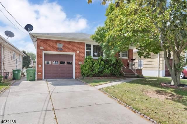 225 Lexington Ave, Linden City, NJ 07036 (MLS #3588848) :: The Dekanski Home Selling Team