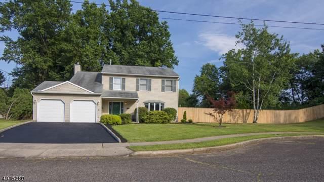 15 Norfolk Rd, Franklin Twp., NJ 08873 (MLS #3588851) :: REMAX Platinum