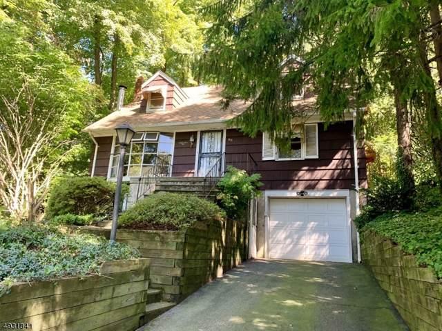 85 Mohawk Trl, Wayne Twp., NJ 07470 (MLS #3588852) :: The Dekanski Home Selling Team