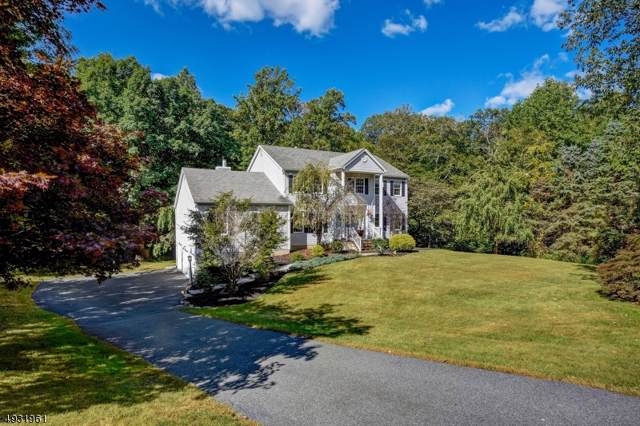 34 Wilkeshire Blvd, Randolph Twp., NJ 07869 (MLS #3588853) :: Coldwell Banker Residential Brokerage