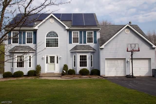 8 Crossfield Ct, Milford Boro, NJ 08848 (MLS #3588860) :: Weichert Realtors
