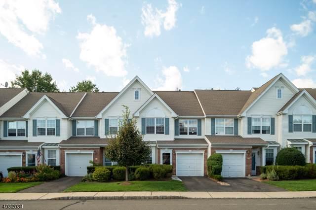 103 Surrey Ct, Nutley Twp., NJ 07110 (MLS #3588869) :: Weichert Realtors