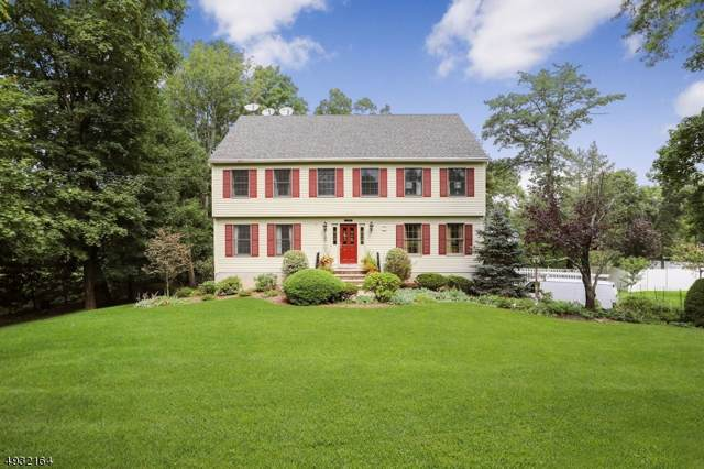 208 Hillside Ave, Wyckoff Twp., NJ 07481 (MLS #3588873) :: William Raveis Baer & McIntosh