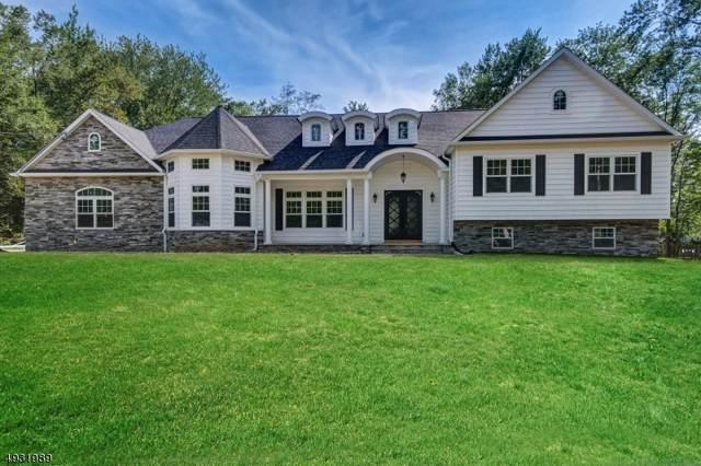 4 Winston Dr, Livingston Twp., NJ 07039 (MLS #3588877) :: United Real Estate - North Jersey