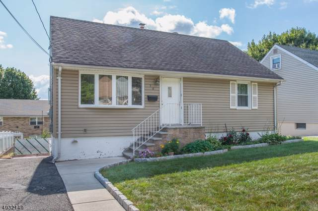 38 Garrison Ave, Hasbrouck Heights Boro, NJ 07604 (MLS #3588885) :: William Raveis Baer & McIntosh