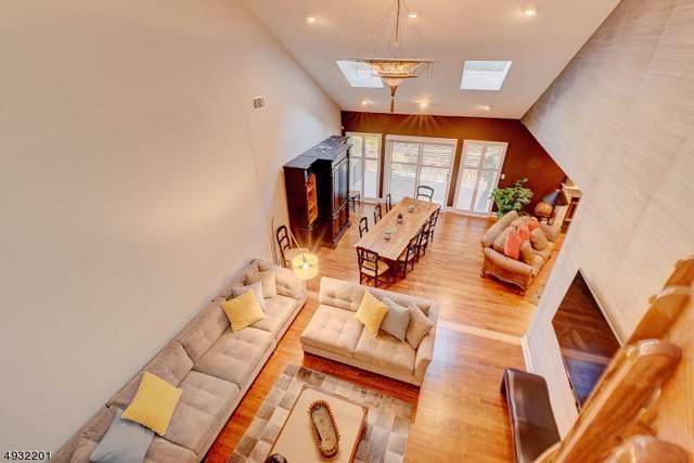 80 Sullivan Dr, West Orange Twp., NJ 07052 (MLS #3588905) :: United Real Estate - North Jersey
