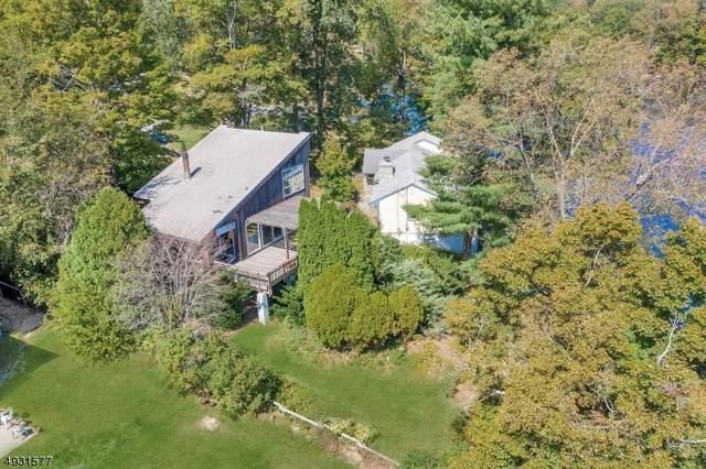 65 S Shore Dr, Wantage Twp., NJ 07461 (MLS #3588928) :: The Dekanski Home Selling Team
