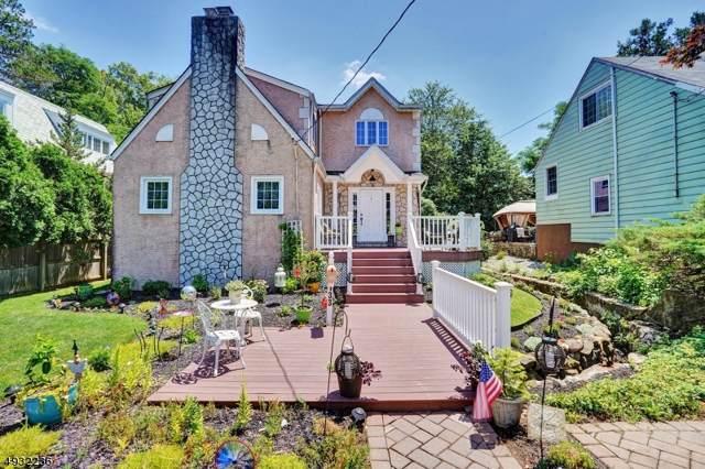 133 Eastview Ave, Leonia Boro, NJ 07605 (MLS #3588935) :: William Raveis Baer & McIntosh